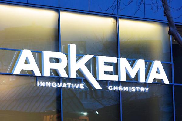 ARKEMA Innovative Chemistry